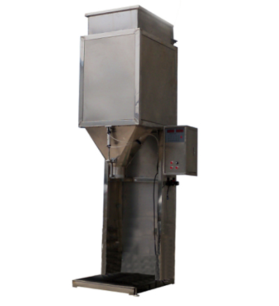 1DC-25K Granule One Hopper Weighing And Filling Machine