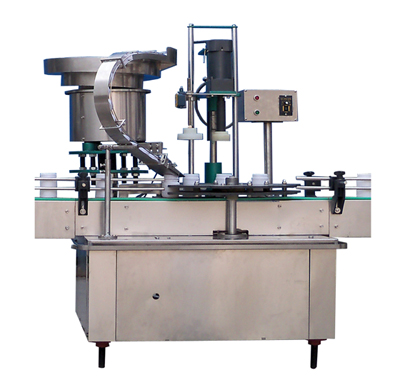 DXG Automatic Single Head Capping Machine