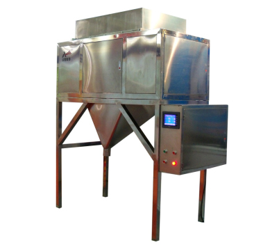 4DC-6K Four Weighing Scales Granule Filling Machine
