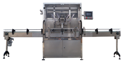 GT-L4 Paste Full Automatic Filling Machine
