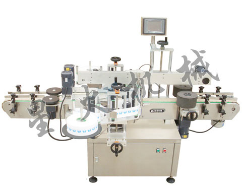 Multi Purpose Automatic Labeling Machine