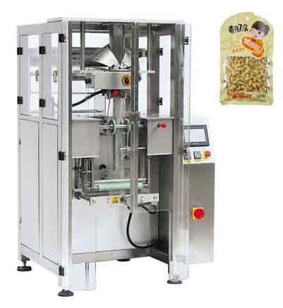 Large Vertical Automatic Packaging Machine