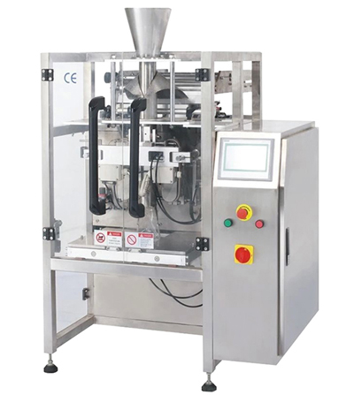1kg Plastic Bag Particle Packaging Machine