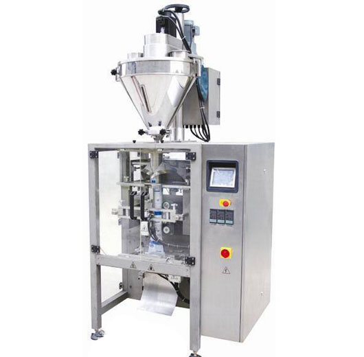 3220 Automatic Powder Packaging Machine