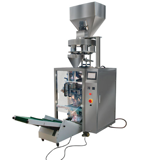 3220 Automatic Particle Packing Machine