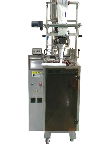 Automatic Round Corner Stick Bag Packaging Machine
