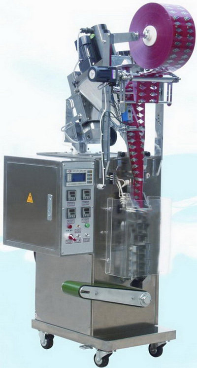 DXDF Full Automatic Powder Packaging Machine