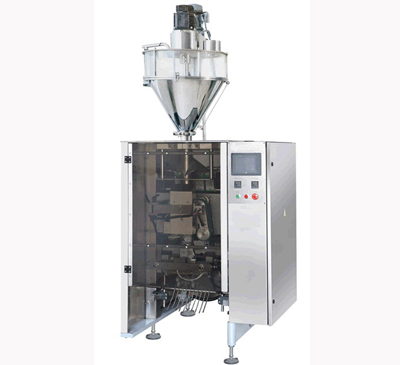 F420/520 Automatic Powder Packaging Machine