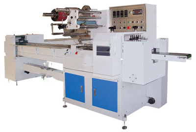 450 Non-tray Automatic Packaging Machine