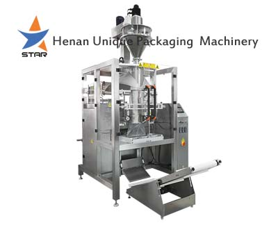 10kg Powder Automatic Packaging Machine