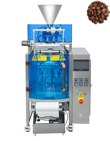 Coffee Beans Pouch Automatic Packing Machine