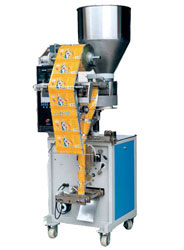 160A Granules Bag Making Vertical Automatic Packaging Machine