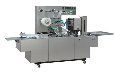 XH-300A Three-Dimensional Packaging Machine