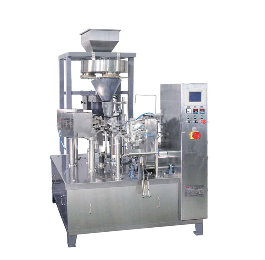 Hotpot Flavouring Automated Packing Machine